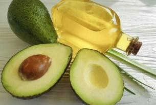 Avocado Oil Beneficial