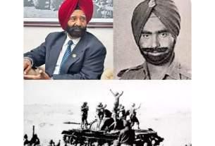 Brigadier Kuldeep Singh Chandpuri