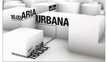 Aria Urbana @ Tralala