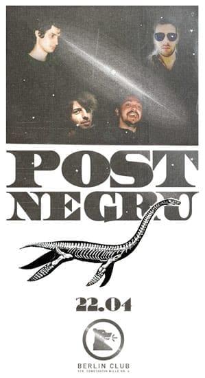 Post Negru - Khidja - Ion & Vali