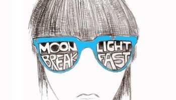 Moonlight Breakfast canta la ShortsUP via Londra!