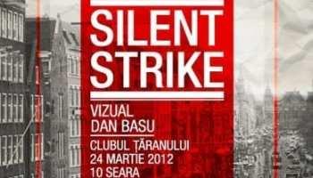Silent Strike @ MTzR
