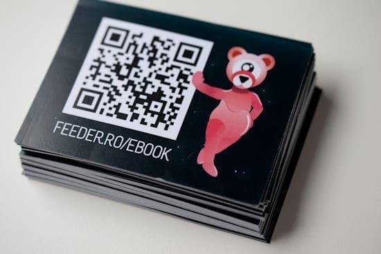feeder insider booklet #01