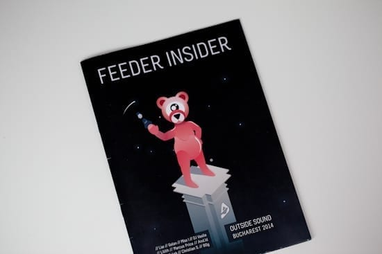 feeder insider booklet #01