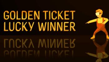 Golden Ticket W67 - Winners!