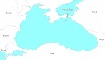 Vârtejul Ecologic de la Marea Neagră #3: Azov și Aral