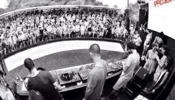 Nightclubber invites Funk E and Xandru @ Piața Victoriei nr. 3