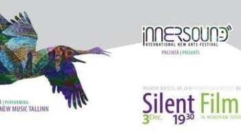 Silent Film Night @ Inspayer Batiștei