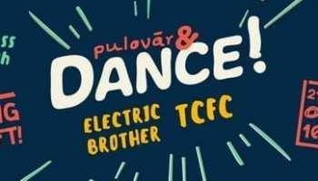 pulovăr&DANCE! for the selfless selfish