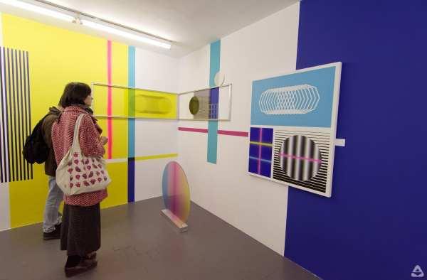 Raw Matter – Lost.Optics @ Centrul Artelor Vizuale Multimedia