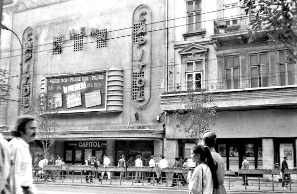 1980 Capitol Andrei Barsan 2