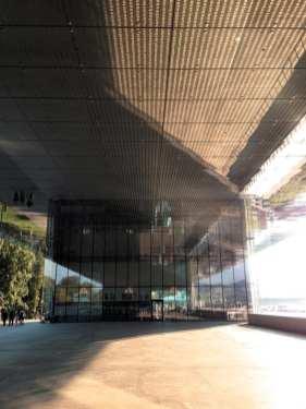Lentos Museum