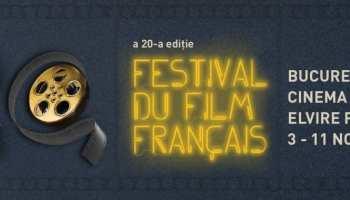 Le Meilleur de Sion - Festivalul de Film Francez @ Cinema Elvira Popescu