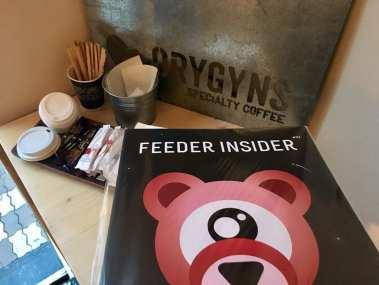 feeder orygyns