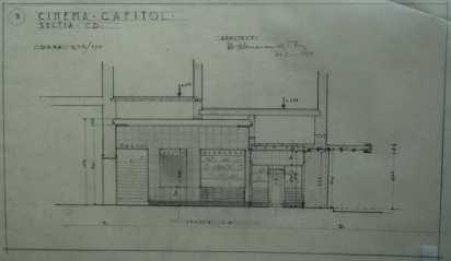 1938 Cinema Capitol Henrieta Delavrancea 03