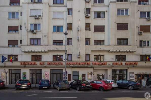 Teatrul de Revistă Constantin Tănase