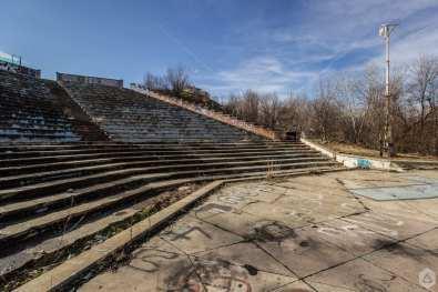 Amfiteatru Tineretului