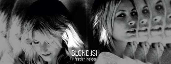 feeder insider w/ Blondish