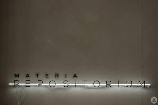 Materia Repositorium (15)