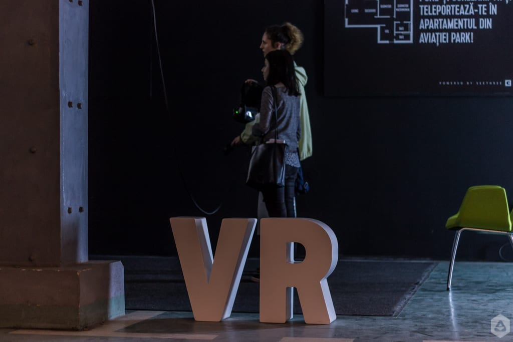 romanian design week architecture main exhibition vr