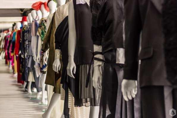 romanian design week fashion main exhibition
