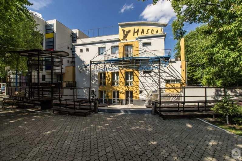 Teatrul Masca (1)