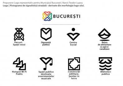 noul logo bucurești descalificat � feederro