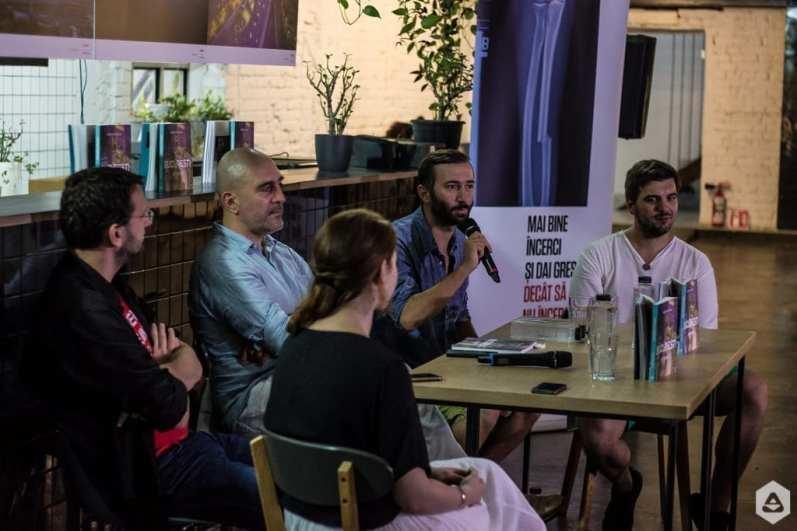 Lansare Bucuresti Optimist (24)