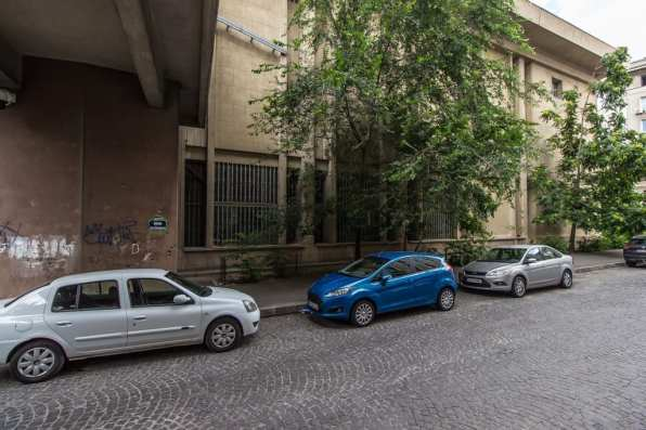 OPEN CALL Un-hidden Bucharest ARTISTIC INTERVENTION // URBAN SIGNAL w / #FLUID @ CNDB, Omnia Hall