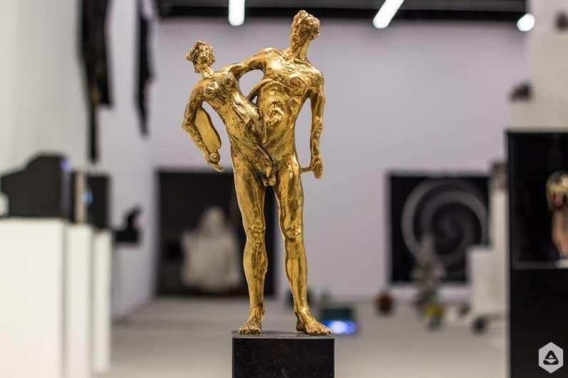 Nicodim Gallery