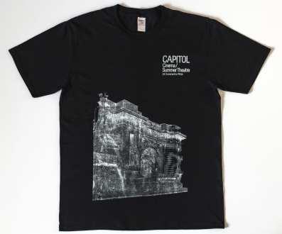 SAVE CAPITOL T-SHIRT
