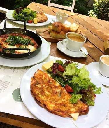 simbio breakfast yy