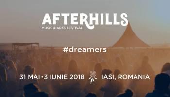afterhills 2018