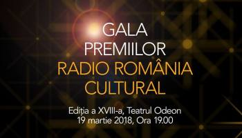 gala radio romania cultural teatrul odoeon