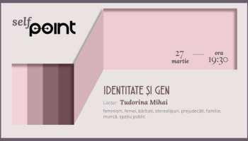 Identitate și Gen