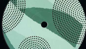 Vinyl Speed Adjust - Contrast Ep (part I) [Hourglass]