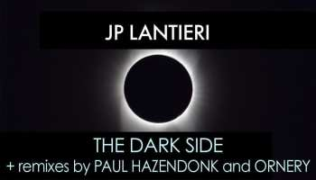 JP Lantieri - The Dark Side EP
