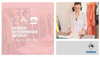 Design Vestimentar Aplicat