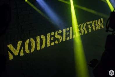 Modeselektor Telekom Electronic Beats Romania