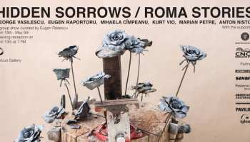 Opening Hidden Sorrows / Roma Stories