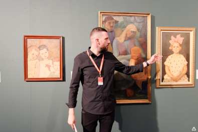 Art Safari 2018 - tur ghidat interactiv