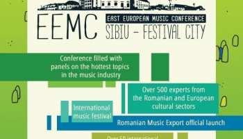 East European Music Conference 2018