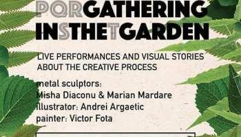 Imbold Art Gathering la Acuarela