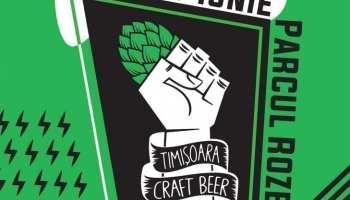 Timișoara Craft Beer Festival