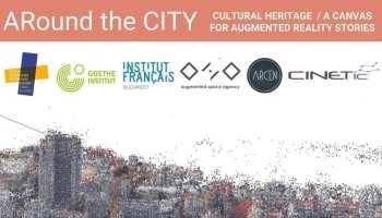 ARound the City: Open Call - workshop de realitate augmentată