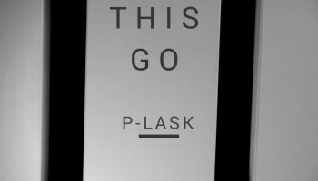 "P-LASK ""Let This Go"" ELD016"