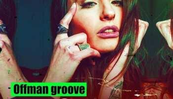 """Erik Schievenin presents Offman Groove """"Archean"""" UR000021"""