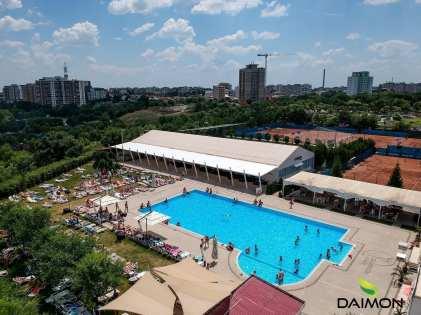 daimon club lista piscine