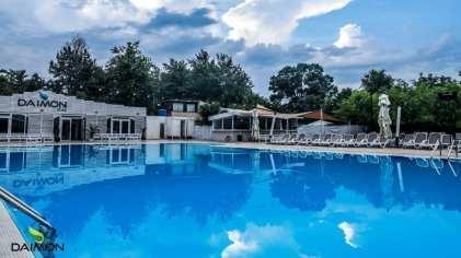 Daimon Pool