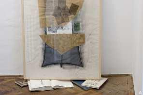 Meet the artists: Ștefan Sava & Ion Grigorescu @ Ivan Gallery